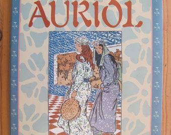 Armond Fields: George Auriol. Catalogue Raisonné by Marie Leroy Crevecoeur