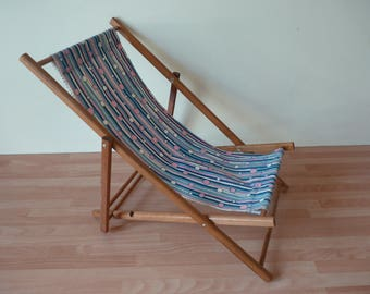 Lounge Chair for doll