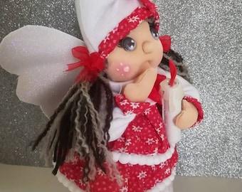She is Rosetta the sweet angel