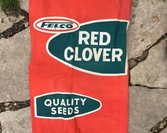 Vintage Feed Sack