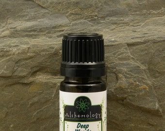 Deep Woods Topical Oil