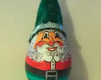 Christmas Elf Egg Gourd
