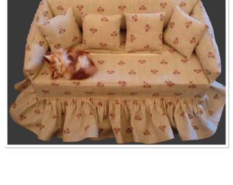 Sofa MARSANNA CREATIONS for boss tissue boxes
