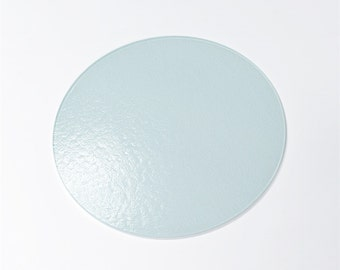 Textured Glass Dye Sublimation Cutting Boards Made in USA