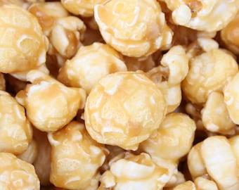 Gourmet Caramel Popcorn by Its Delish (4 oz.)