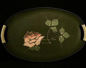 Mid-Century Serving Tray                              VG1573
