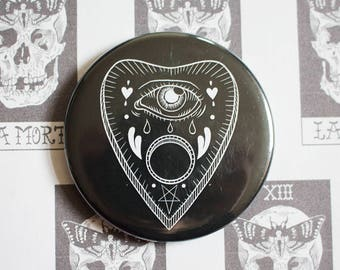 Ouija - 5.8cm Magnet