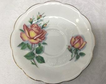 Royal Albert orphan saucer