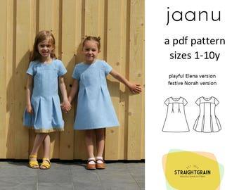 Jaanu dress