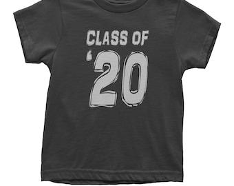 Class of 2020 Graduation Youth T-shirt
