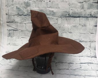 Wizard hat,Witches hat, Magic hat, Various Colours