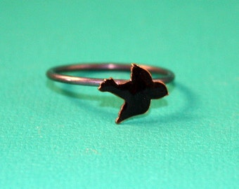 Blackbird Ring