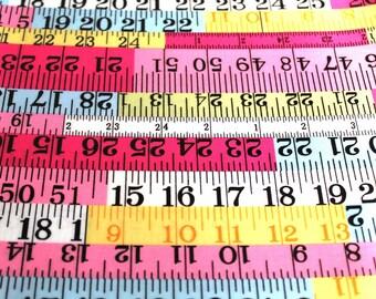 Laminated cotton fabric 50 x 50 cm seamstress