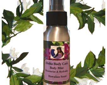 Fragrance Body Sprays