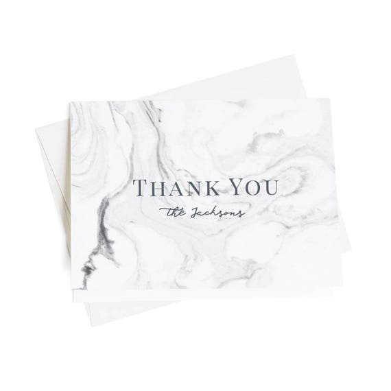 Personalized thank you notes business thank you notes thank personalized thank you notes business thank you notes thank you cards thank you note thank you card custom note cards marble ty1014 2 colourmoves Choice Image