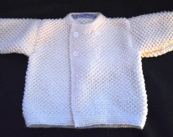 Baby boys coat PAT 9 D3