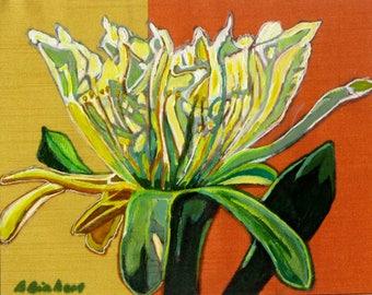 High Desert Bloom, III
