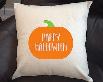 Halloween Pillow Cover, Halloween Decor, Halloween Home Decor, Halloween Decor Ideas, Halloween Pillows, Halloween Party Decor