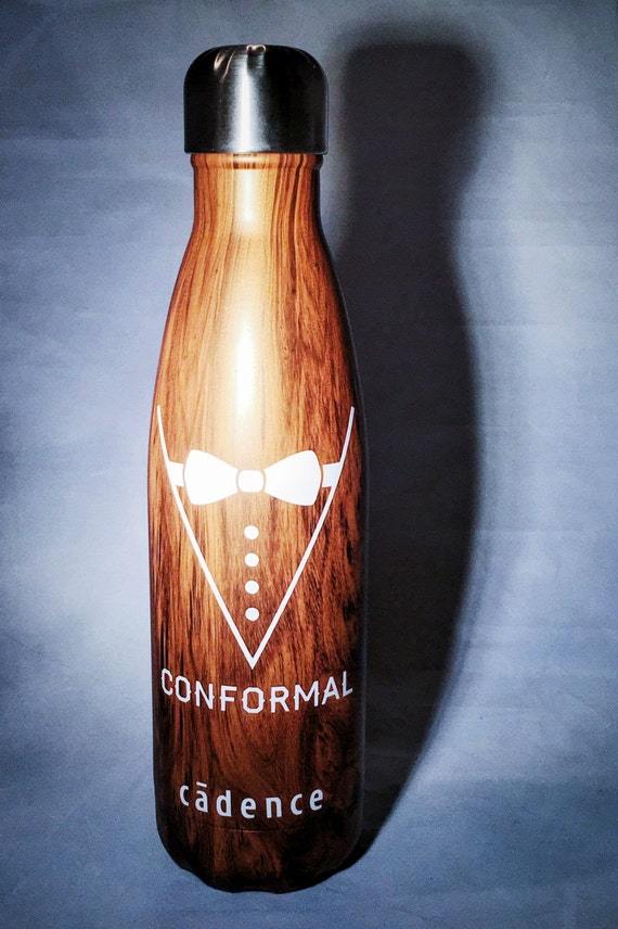 100 Custom 17oz Swell Bottle/Bulk Pricing - Wedding, Corporate Events, Christmas, Company Logo, Business Logo Swell Bottle