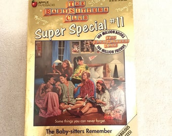 The Babysitters Club Book