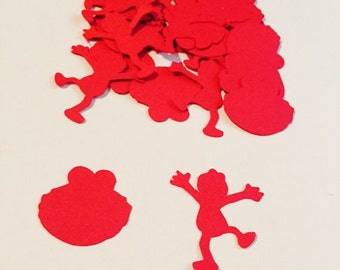 Elmo Confetti - 100 Pieces