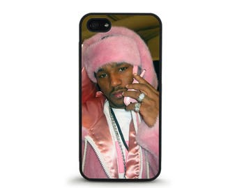 Cam'ron in Pink - iPhone 4/4s, 5/5S, 5C, 5SE, 6/6 plus, 7/7 Plus, 8/8Plus Samsung Galaxy S4, S5, S6/edge/edge plus, S7/S7E, S8, Note 8