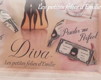 "Gift ""Mademoiselle the cheeky"" strip tease..."
