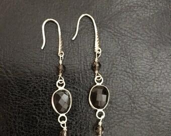 Tiffani Earrings