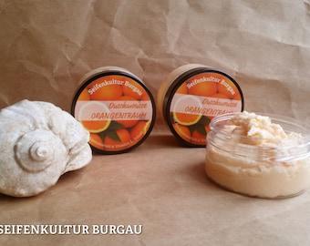 Orange Dream Shower Mousse