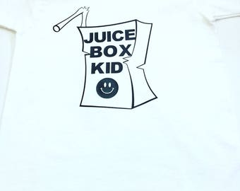 Juice Box Kid Shirt, Juice Box Tee Shirts, Juice Box Shirts, Toddler Funny Shirts, Funny Shirts For Toddlers, Kids Hipster Clothing