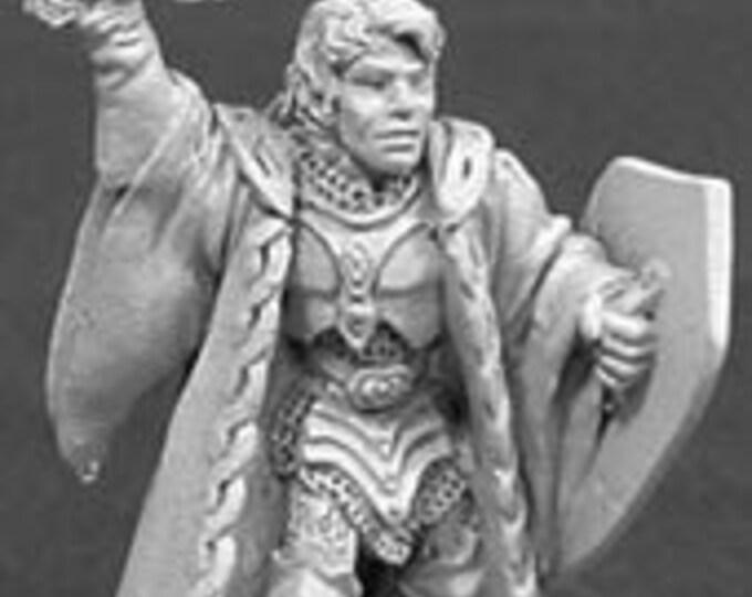 Elantar, Lost Prince - 02037 - Reaper Miniatures