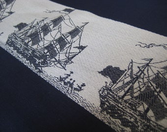 OTHER - Three Ships A Sailing