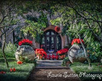 Pinewood Estate - Bok Tower Gardens - fine art print