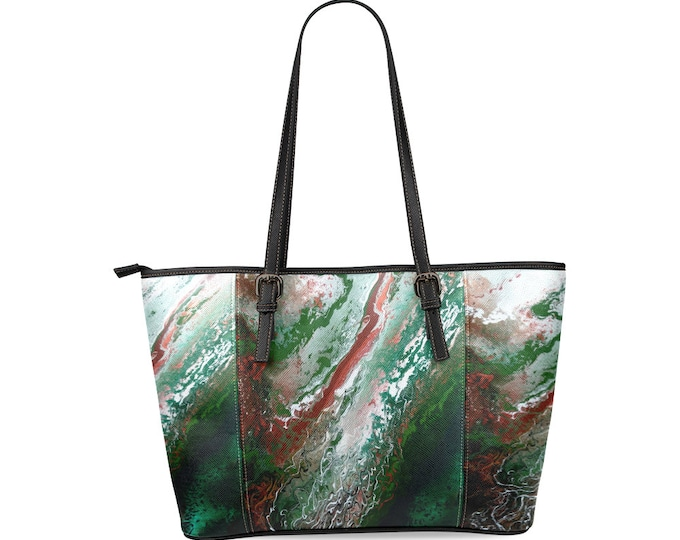 Serpens Tote Bag