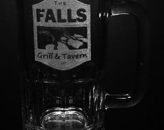 Falls 20 Ounce Beer Mug