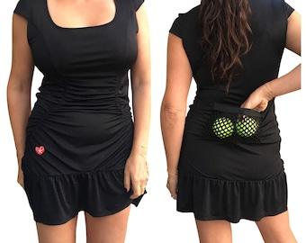 Hand Made Tennis Dress
