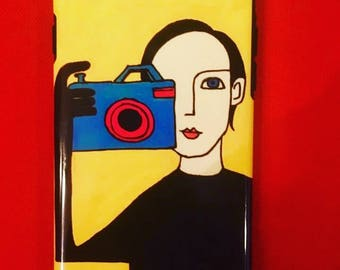 Photographer iPhone 7/8 Case