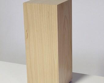 "Lamp design wood ""LUZOID"""