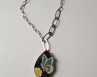 Beautiful Japanese Necklace - Necklace trend Japanese style