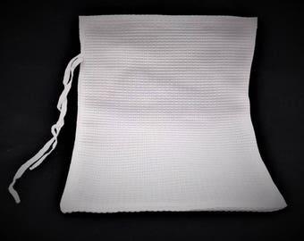 Handmade Reusable Cheesecloth Bag