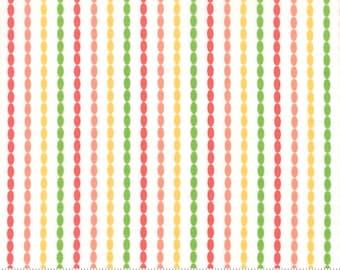 SUNDROPS, Corey Yoder, Moda Fabrics, 29015-12, Sundrops fabric, Striped Fabric, Fabric with Stripes, Sundrops Collection, Little Miss Shabby