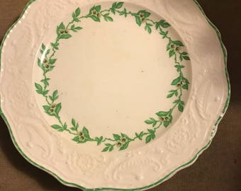 Steubenville Adam Antique Orange Blossom China salad plates