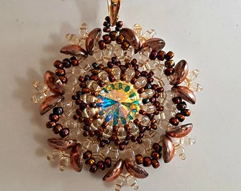 Necklace – Camelot Capri Gold