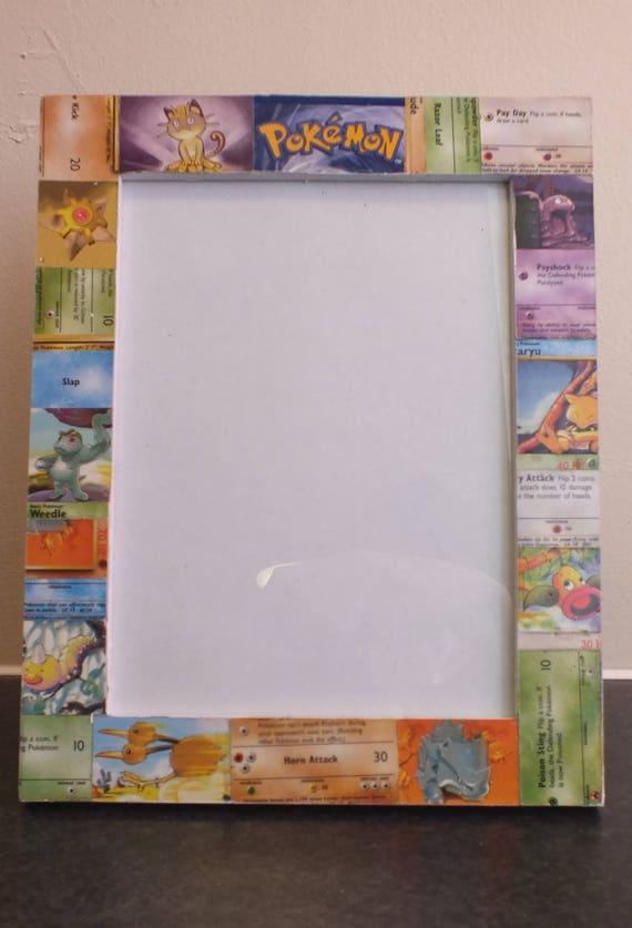 Colorful Pokemon Card Frame Crest - Ideas de Marcos - lamegapromo.info