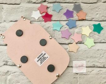 Magnets for reward Jars, magnetic