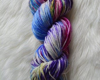Jukebox-DK 75 Percent Superwash Wool Percent Nylon, 246 Yards