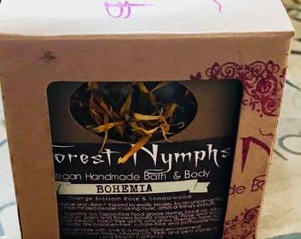 Bohemia And  Oatmeal Soap Gift set