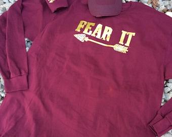 FSU Fear It Game Day Package