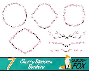 floral clipart, clipart blossoms, printable blossoms, clipart blossom, blossom png, clip art blossom, clip art blossoms, blossom dividers