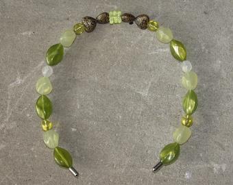Green Fairy Magic Headband